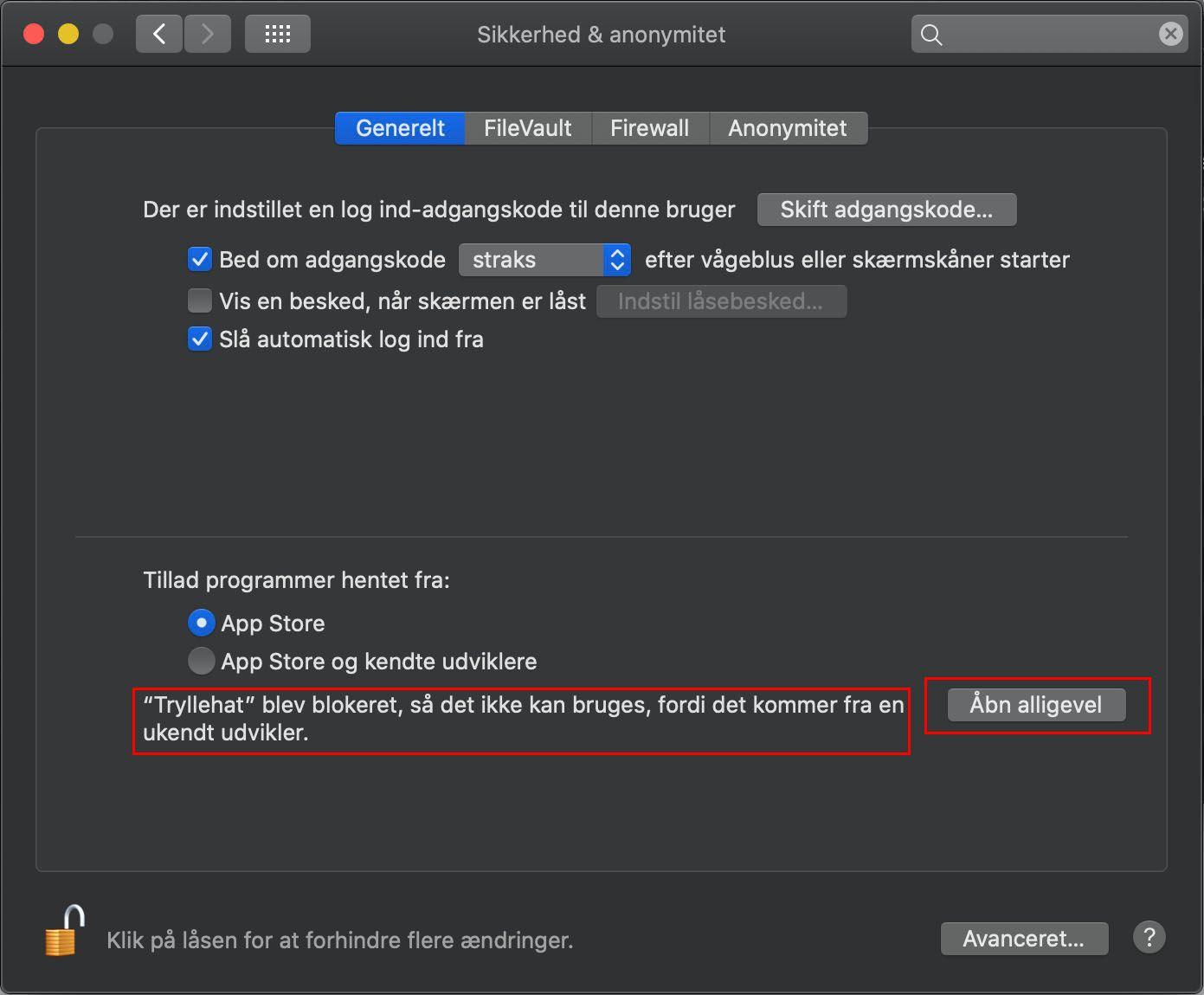 hevuc-tryllehat-mac-open-anyway-security